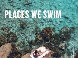 The Aqua English Project Book Feature - Places We Swim